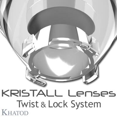 KRISTALL - Twist & Lock System