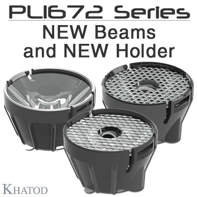 PL1672 Series - NEUE Träger und NEUER Halter
