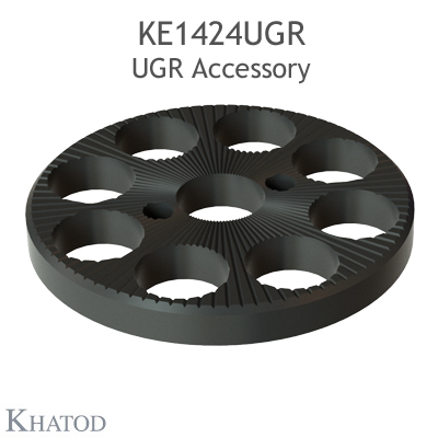 KEPL1424UGR Series - UGR Accessory Family