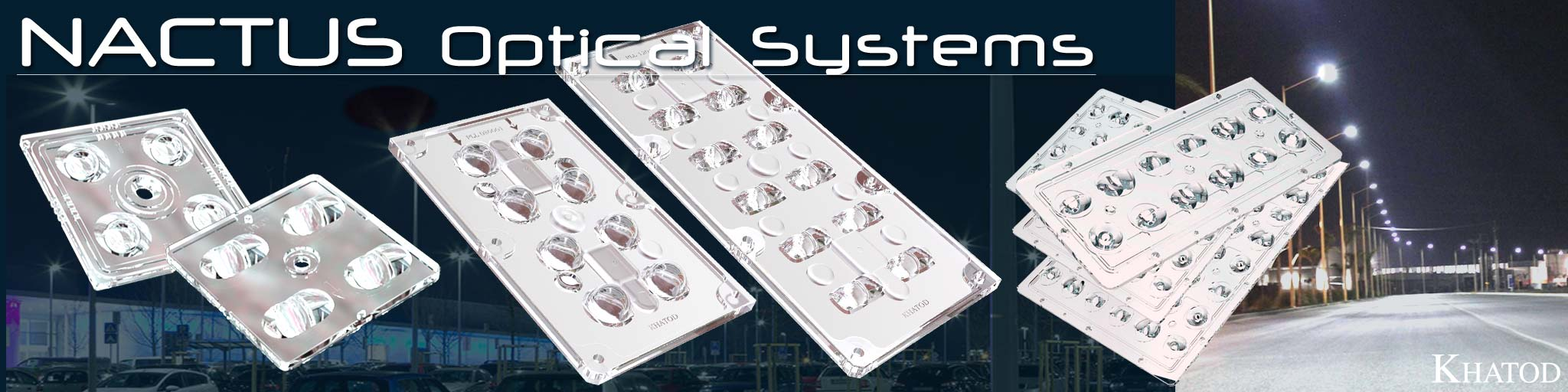 NACTUS Optical Systems