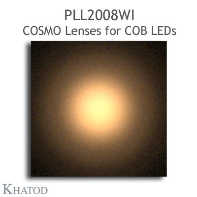 PLL2008WI COSMO Lenses - Wide Beam - 45° FWHM