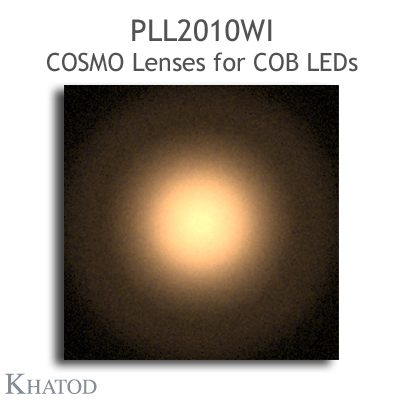 PLL2010WI COSMO Lenses - Wide Beam - 38° FWHM