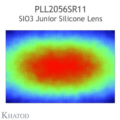 PLL2056SR11 SIO3 JUNIOR Silikonlinsen - Typ I
