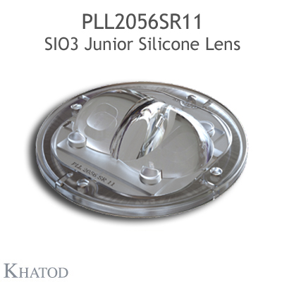 PLL2056SR11 SIO3 Junior Silicone Lenses - Type I