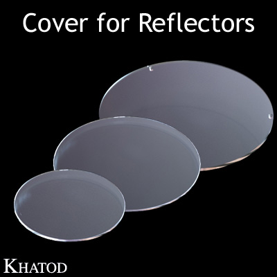 Cover for LYRA Reflectors