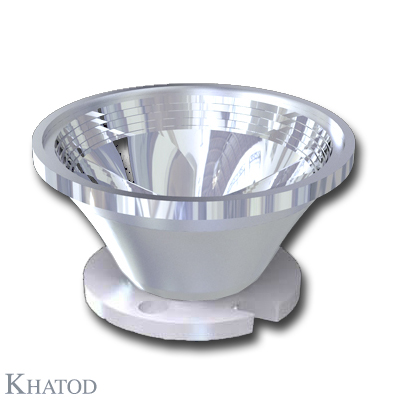 Reflector Systems for COB LEDs - Wide Beam