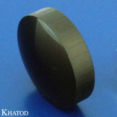 Biconvex lens 15.00 mm diameter