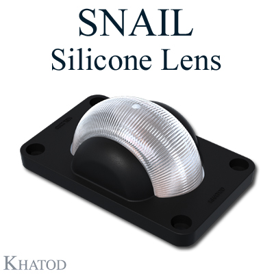 SNAIL Silicone Lens