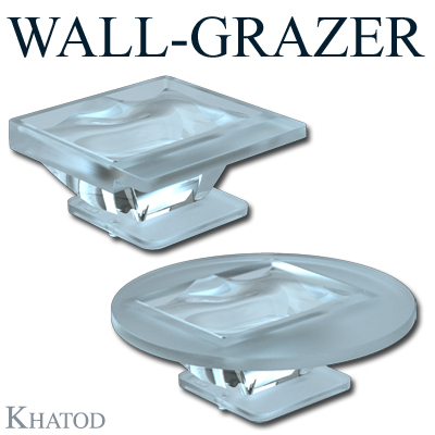 WALL-GRAZER Lenses