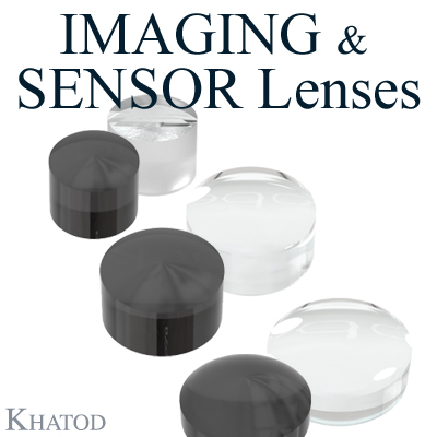 Imaging and Sensor Lenses