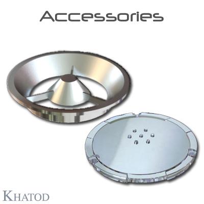 Éclairage LED général: Accessoires pour lentilles et LED