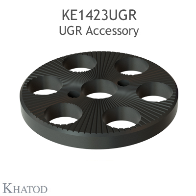 KEPL1423UGR Series - UGR Accessory Family