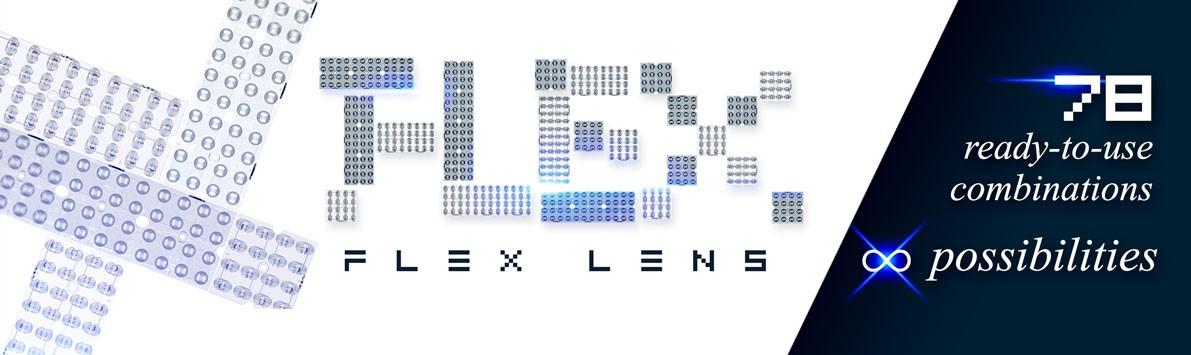 Systèmes optiques KFLEX