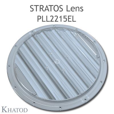 PLL2215EL Stratos Lens