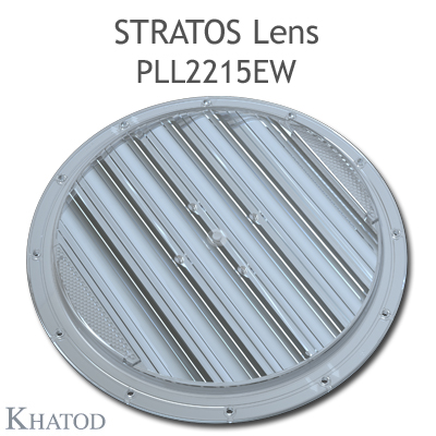 PLL2215EW Stratos Lens