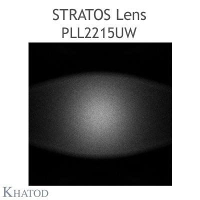 PLL2215UW Stratos Lens