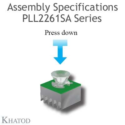 Assembly Specification PLL2261SA Series