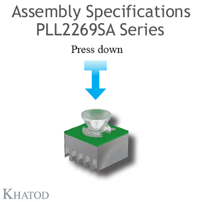 Assembly Specification PLL2269SA Series