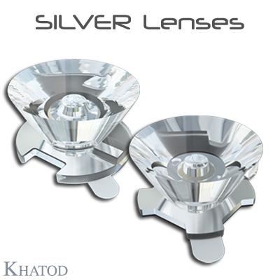 General LED Lighting: SILVER Lenses
