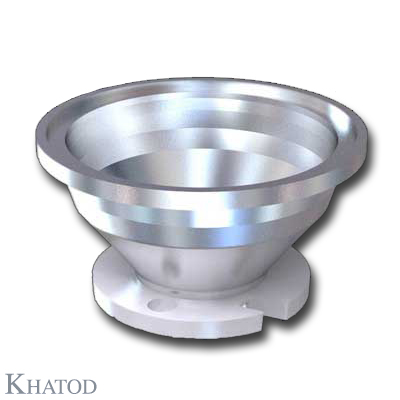 Reflectors for COB LEDs - 65.00mm diameter - 35.00mm height